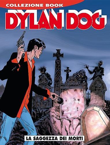 Dylan Dog Collezione Book n. 222