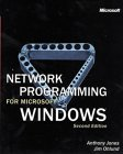 Network Programming for Microsoft Windows