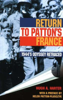 Return to Patton's France