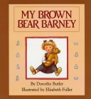 My Brown Bear Barney