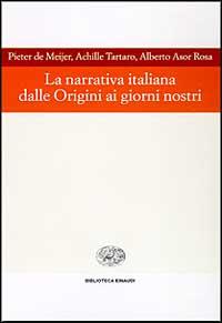 La narrativa italian...