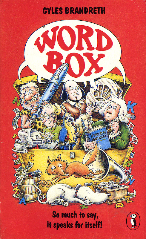 Word Box