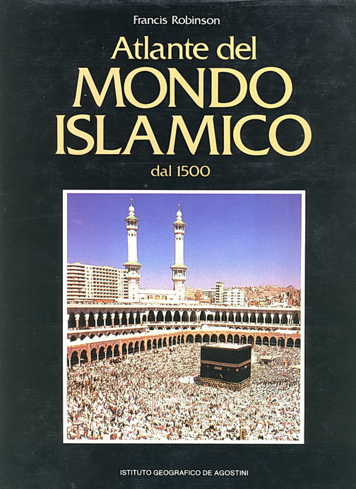 Atlante del mondo islamico