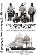 The Worst Journey in...