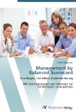 Management by Balanced Scorecard