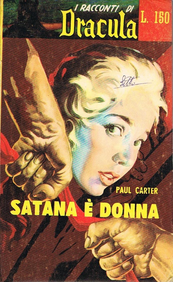 Satana é donna