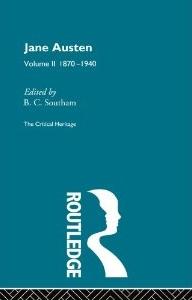 Jane Austen: The Critical Heritage, Vol. 2