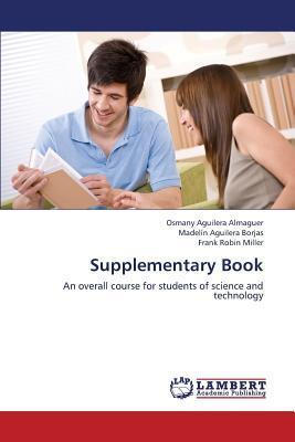 SupplementaryBook