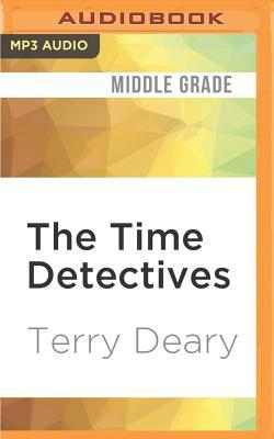 The Time Detectives