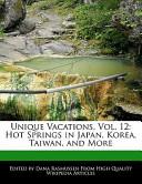 Unique Vacations, Vol. 12