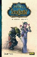 Las aventuras de Stevostin 1/ The Adventures of Stevostin 1
