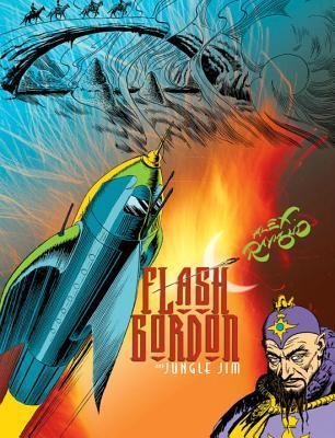Flash Gordon and Jungle Jim