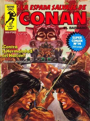 Super Conan #14