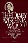Diary of Virginia Woolf