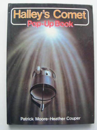 Halley's Comet Pop-up Book