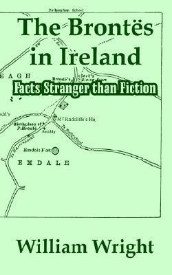The Brontes In Ireland