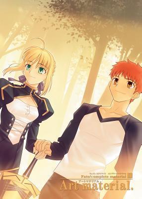 Fate/Complete Materi...