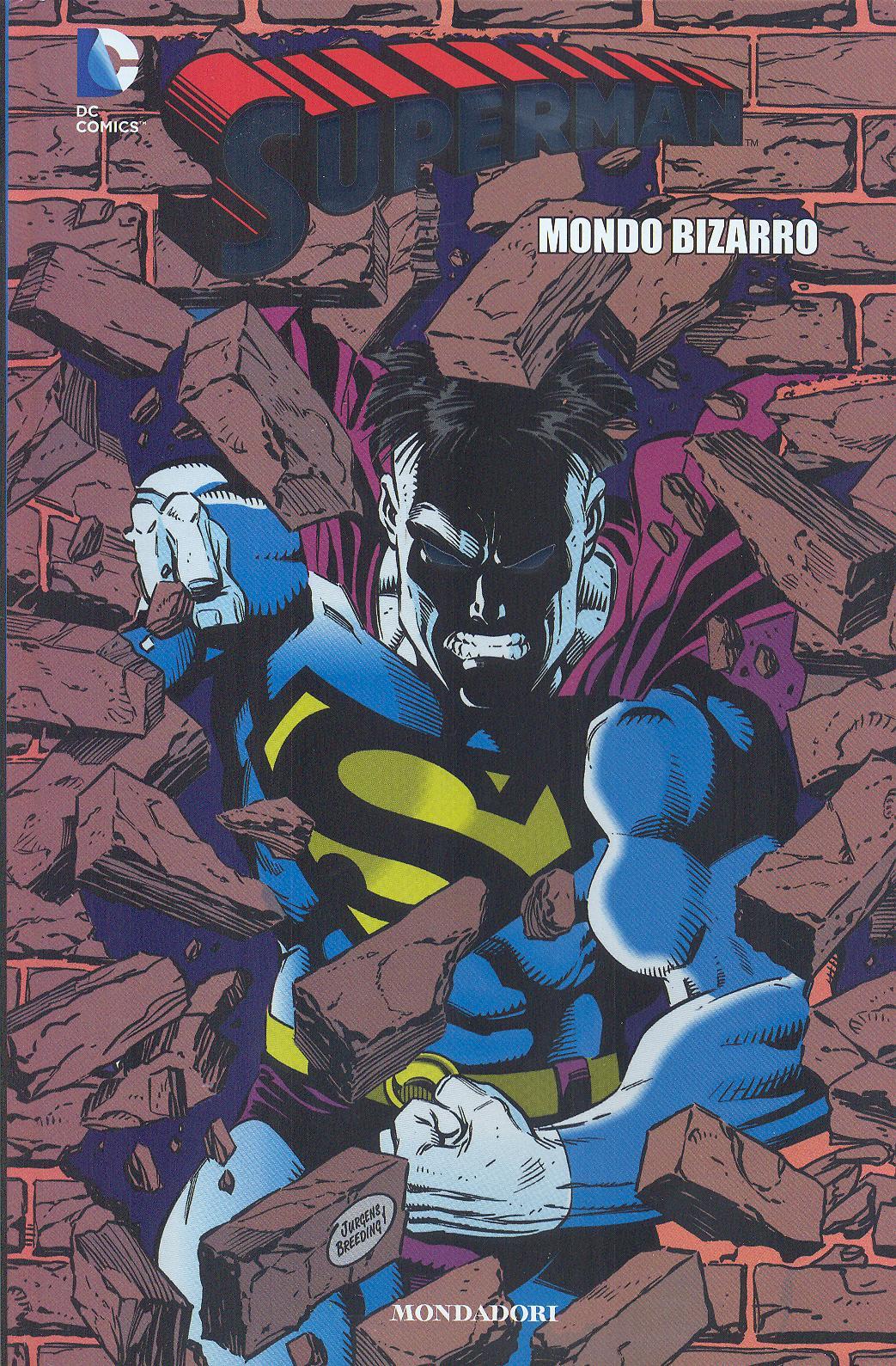 Superman vol. 9