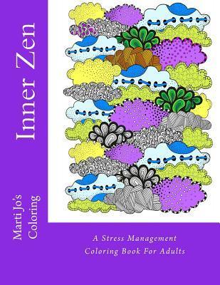 Inner Zen Adult Colo...