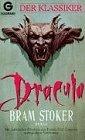 Dracula. Roman.