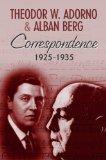 Correspondence 1925-...