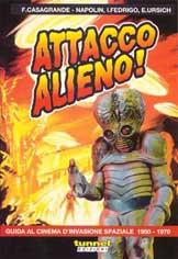 Attacco Alieno!