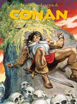La spada selvaggia di Conan vol. 6