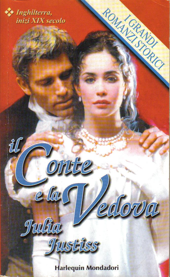 Il conte e la vedova