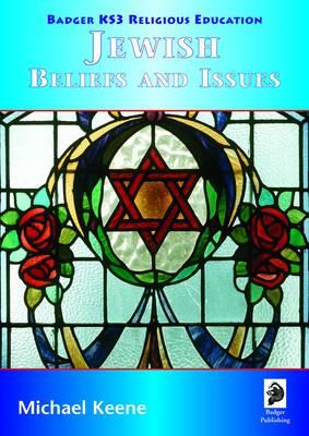 Jewish Beliefs and Issues Student Book