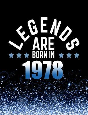 Legends Are Born In ...