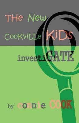 The New Cookville Kids Investigate