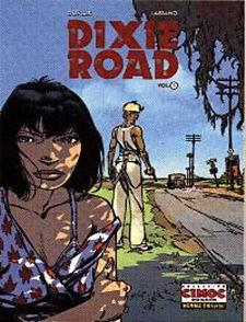 Dixie Road #1