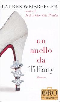 Un anello da Tiffany