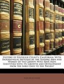 History of Riverside County, Californi