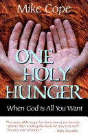 One Holy Hunger