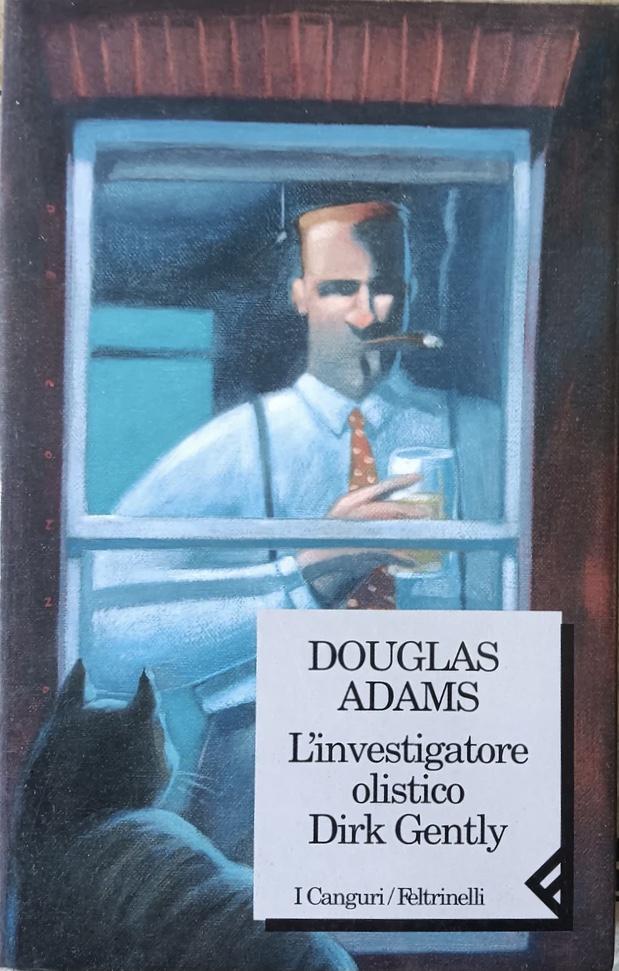 L'investigatore olis...