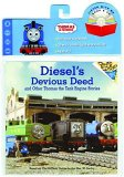 Diesel's Devious Deed Book & CD