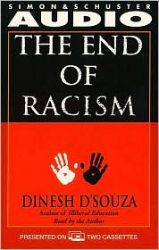 END OF RACISM CASSETTE