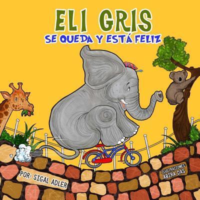 Eli Gris Se queda y ...