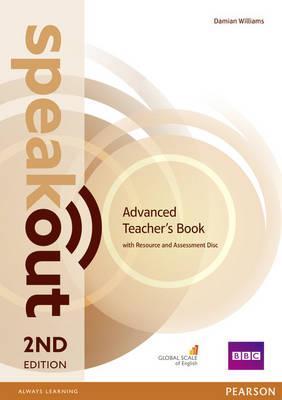 Speakout. Advanced. Text book. Per le Scuole superiori. Con espansione online