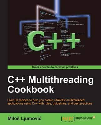 C++multithreadingcookbook