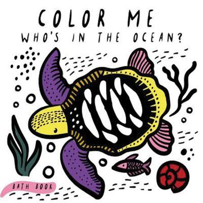 Who's in the Ocean?
