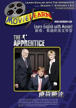 Movielearn™ - The Apprentice 飛黃騰達