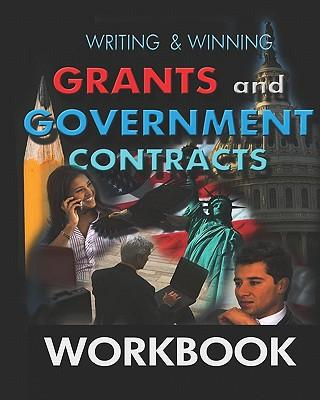Writing & Winning Grants and Government Contracts