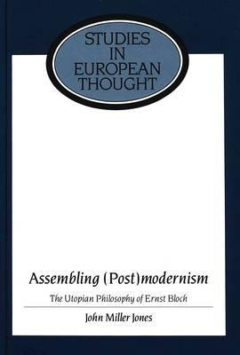 Assembling (Post)Modernism