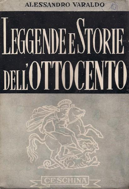Leggende e storie dell'Ottocento