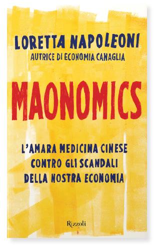 Maonomics