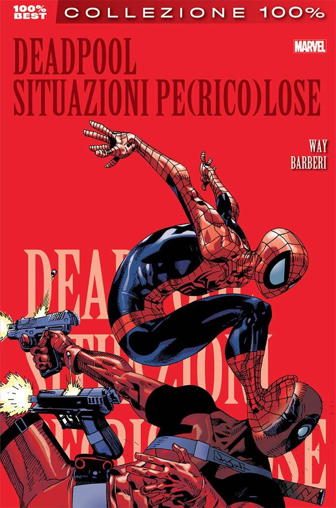 Deadpool vol. 4