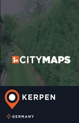 City Maps Kerpen Ger...