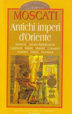 Antichi imperi d'Oriente